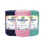 Euroroma Big Cone 4/6 - 1110-bege