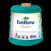 Euroroma 4/6 - 810-verde-agua-escuro