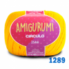 Amigurumi - 1289-canario