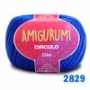 Amigurumi - 2829-azul-bic