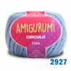 Amigurumi - 2927-aquario-azul
