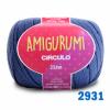 Amigurumi - 2931-nautico-azul