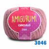 Amigurumi - 3046-doucura