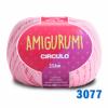 Amigurumi - 3077-quartzo-rosa