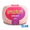 Amigurumi - 3148-macadamia