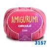 Amigurumi - 3157-roseira