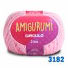 Amigurumi - 3182-pitaya