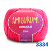 Amigurumi - 3334-tulipa
