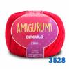 Amigurumi - 3528-carmim