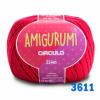 Amigurumi - 3611-rubi
