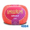 Amigurumi - 4004-coral-vivo