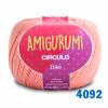 Amigurumi - 4092-organza