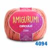 Amigurumi - 4094-cetim