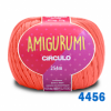 Amigurumi - 4456-laranja