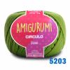 Amigurumi - 5203-greenery