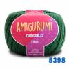 Amigurumi - 5398-musgo