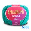 Amigurumi - 5669-tiffany