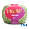 Amigurumi - 5741-periquito
