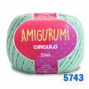 Amigurumi - 5743-nascente