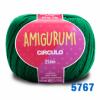 Amigurumi - 5767-verde-bandeira