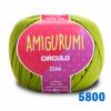 Amigurumi - 5800-pistache