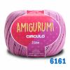 Amigurumi - 6161-violeta