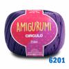 Amigurumi - 6201-ametista