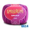 Amigurumi - 6614-ametista