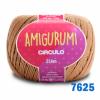 Amigurumi - 7625-castanha