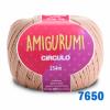 Amigurumi - 7650-amendoa
