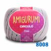 Amigurumi - 8008-pedreira