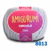 Amigurumi - 8013-glacial