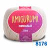 Amigurumi - 8176-off-white