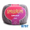 Amigurumi - 8797-aco