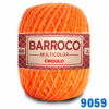 Barroco Multicolor 4/6 - 9059-abobora