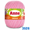 Anne 500 - 3526-rosa-candy