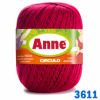 Anne 500 - 3611-rubi