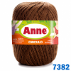 Anne 500 - 7382-chocolate