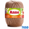Anne 500 - 7650-amendoa