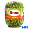 Anne 500 Multicolor - 9462-oliva