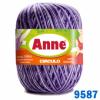 Anne 500 Multicolor - 9587-boneca