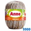 Anne 500 Multicolor - 9900-areia