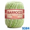 Barroco Multicolor 4/6 - 9384-greenery