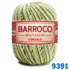 Barroco Multicolor 4/6 - 9391-babosa