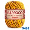 Barroco Multicolor 4/6 - 9492-girassol
