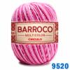 Barroco Multicolor 4/6 - 9520-merlo