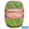 Barroco Multicolor 4/6 - 9536-gramado