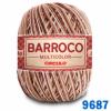 Barroco Multicolor 4/6 - 9687-caravela