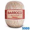 Barroco Multicolor 4/6 - 9900-areia