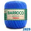 Barroco Maxcolor 4 - 2829-azul-bic